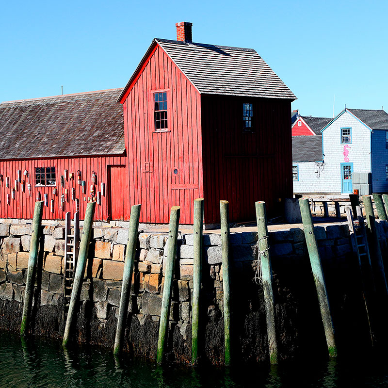 Viajes a medida | Costa Este: Paisajes de Nueva Inglaterra-de novios