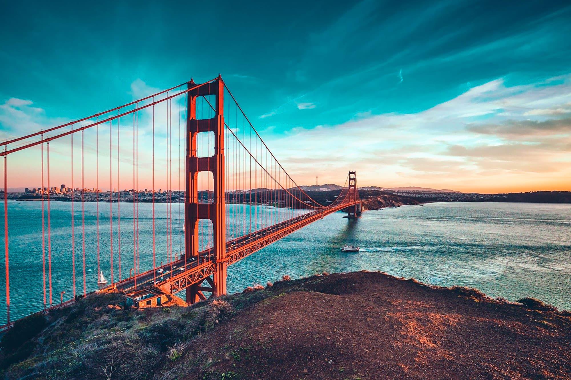 Costa Oeste: Ruta de los Parques Nacionales - EEUU- imagen #2