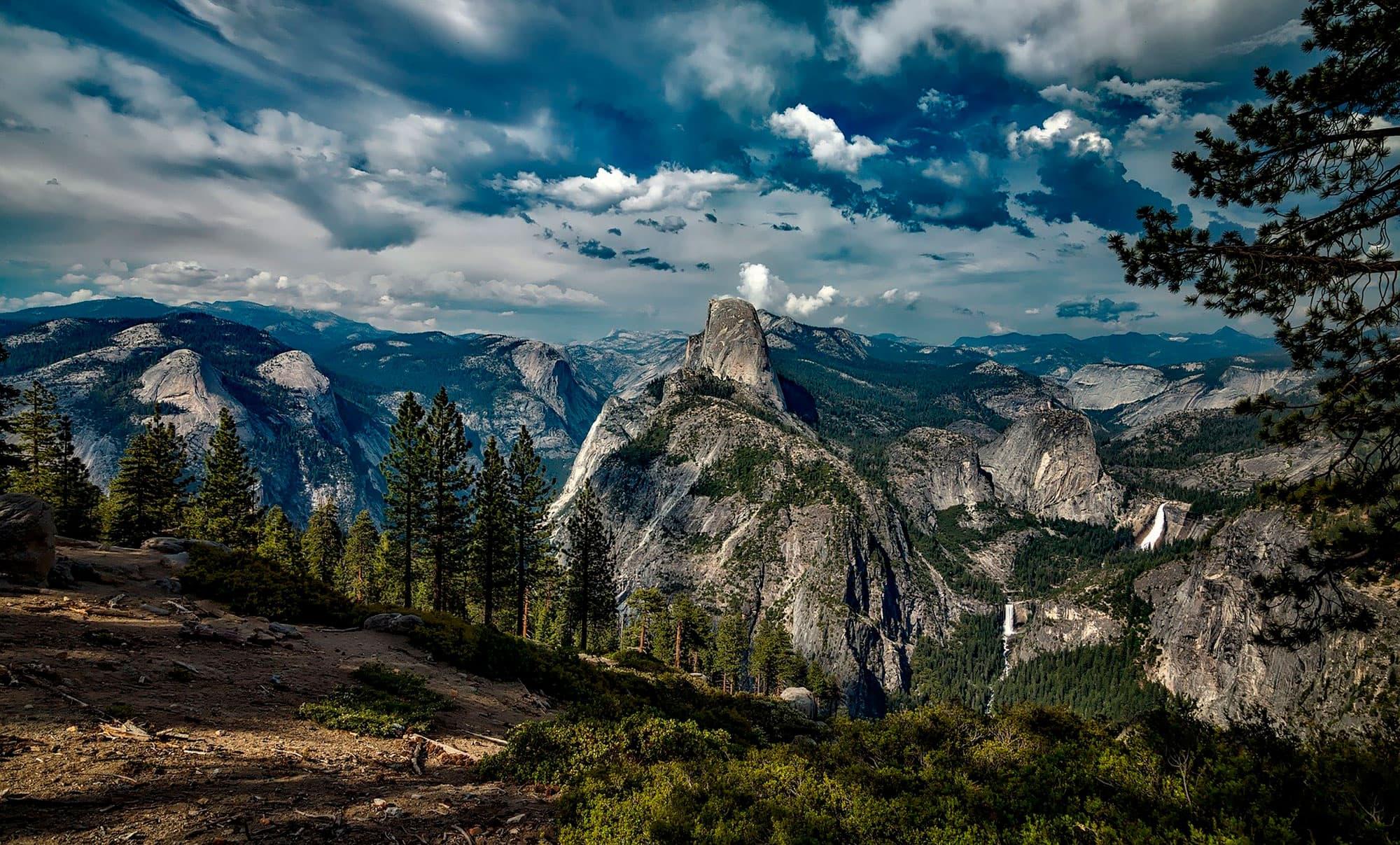 Costa Oeste: Ruta de los Parques Nacionales - EEUU- imagen #3