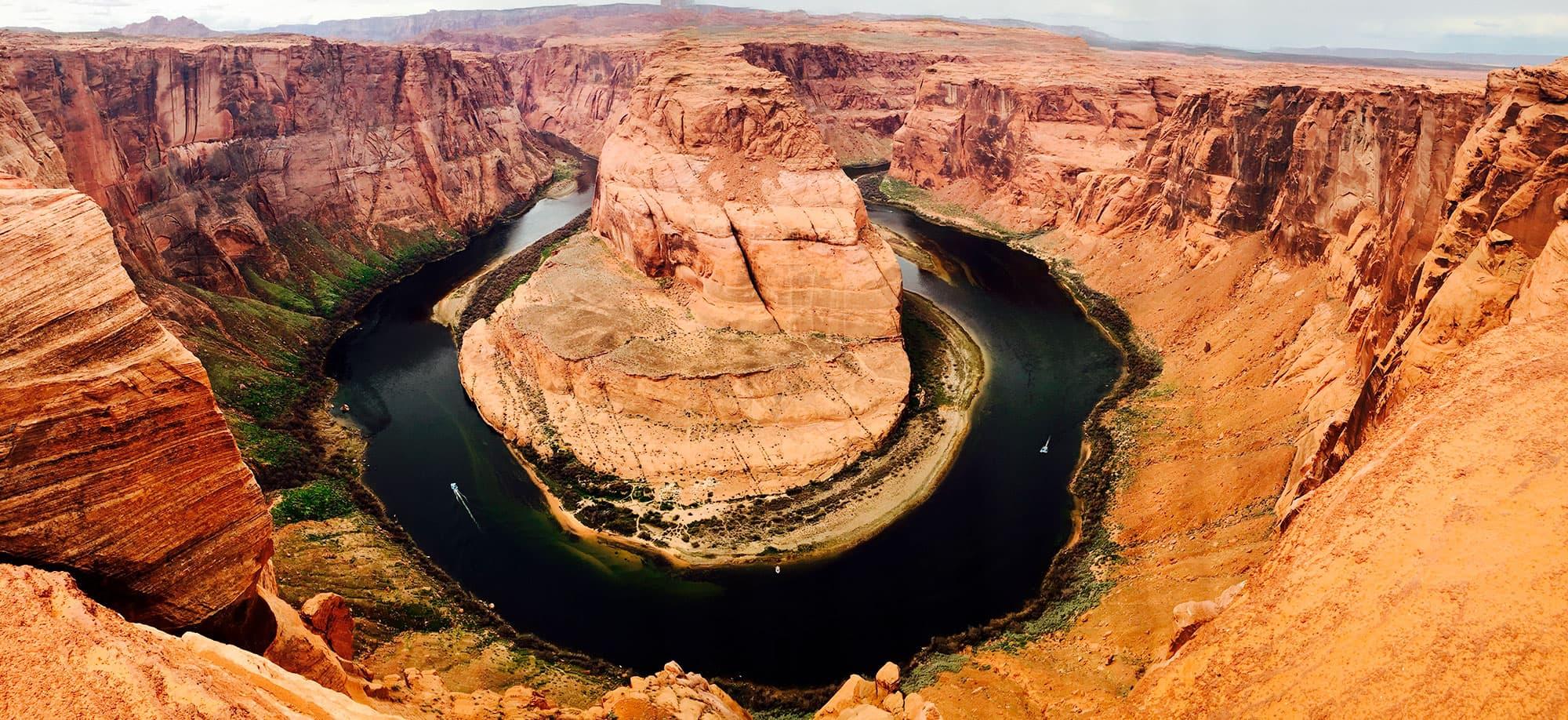 Costa Oeste: Ruta de los Parques Nacionales - EEUU- imagen #6