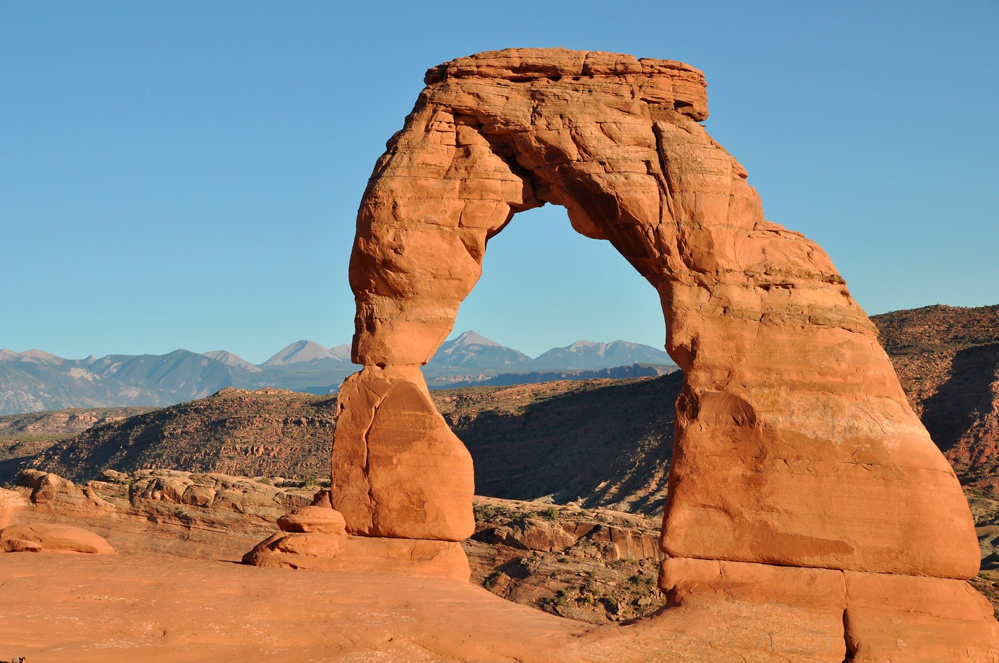 Costa Oeste: Ruta de los Parques Nacionales - EEUU- imagen #7