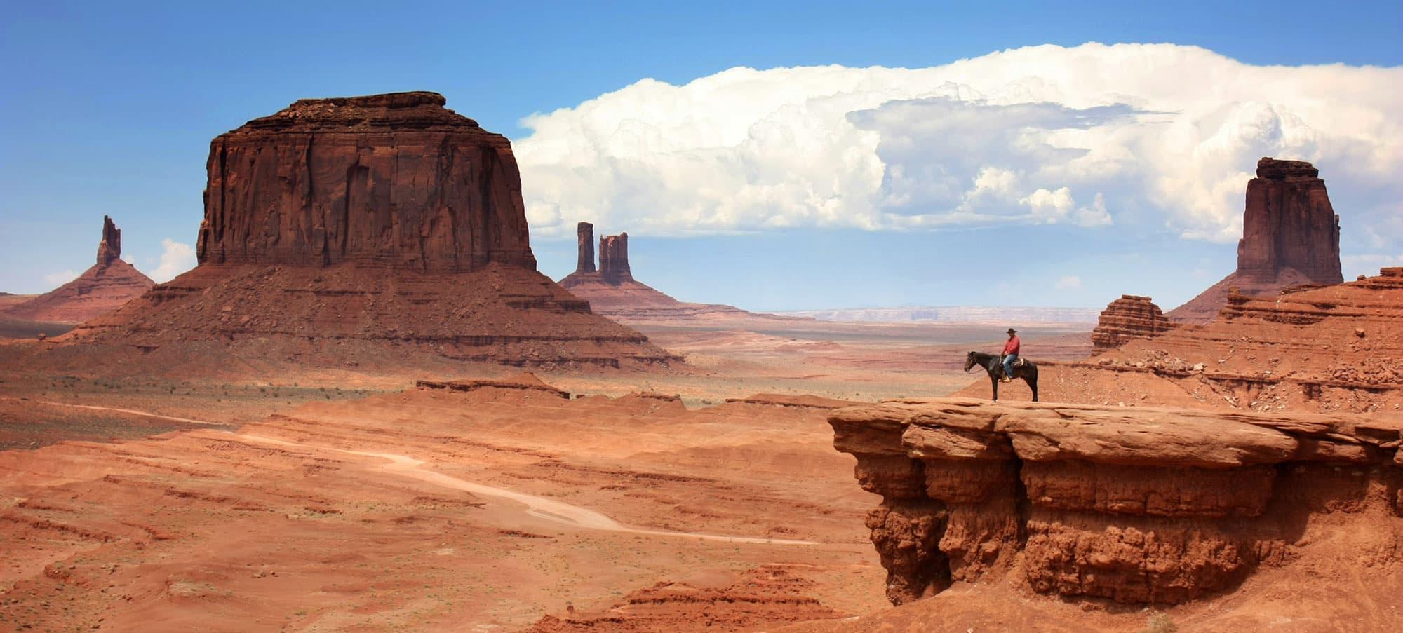 Costa Oeste: Ruta de los Parques Nacionales - EEUU- imagen #9