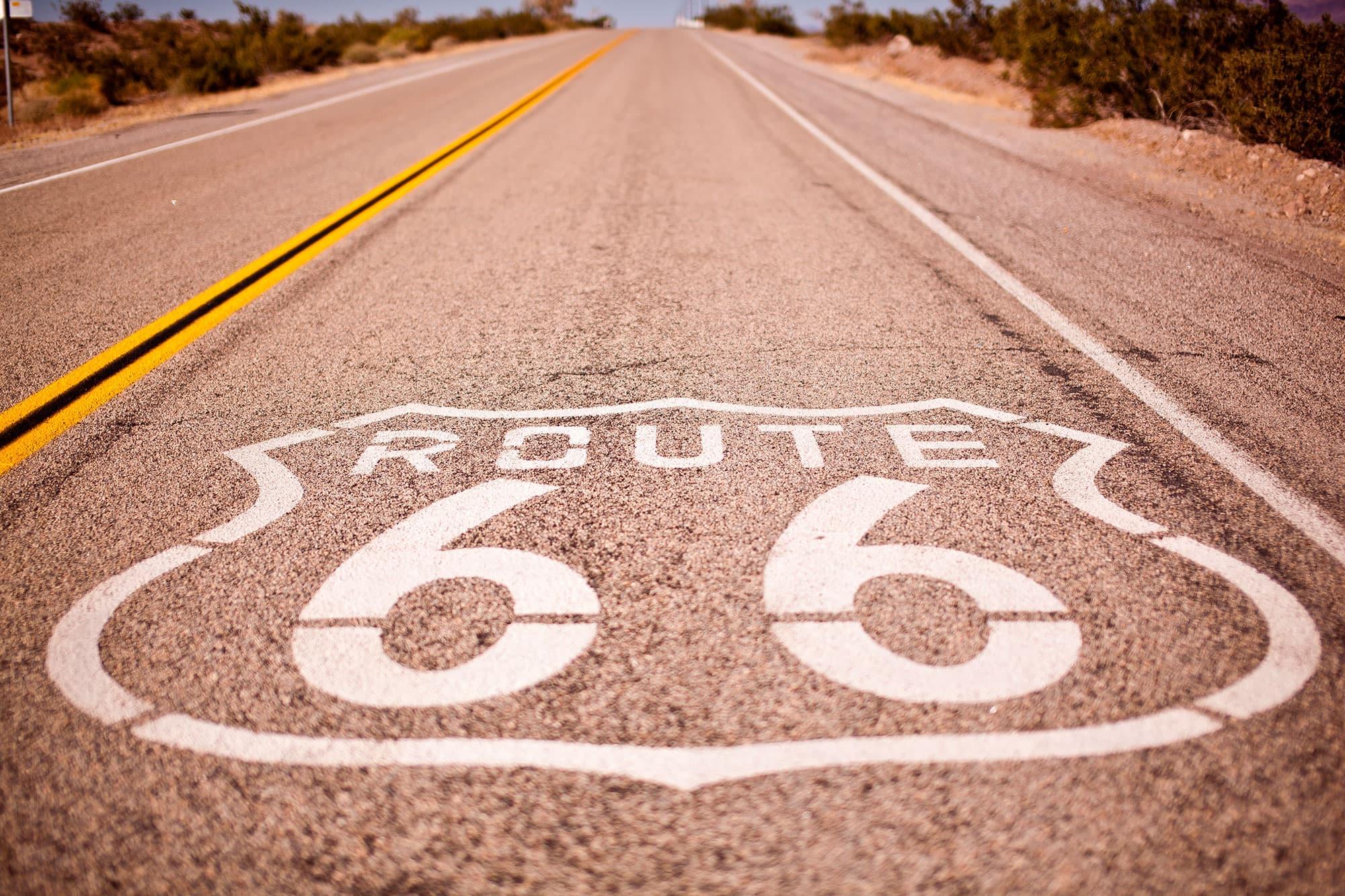 Ruta 66 - EEUU- imagen #7