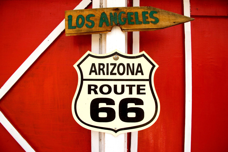Viaje a tu aire por la Ruta 66 | De costa a costa de USA