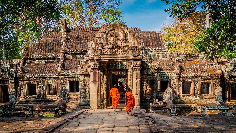 Viaje organizado a Vietnam y Camboya | Viajes Eurotrip