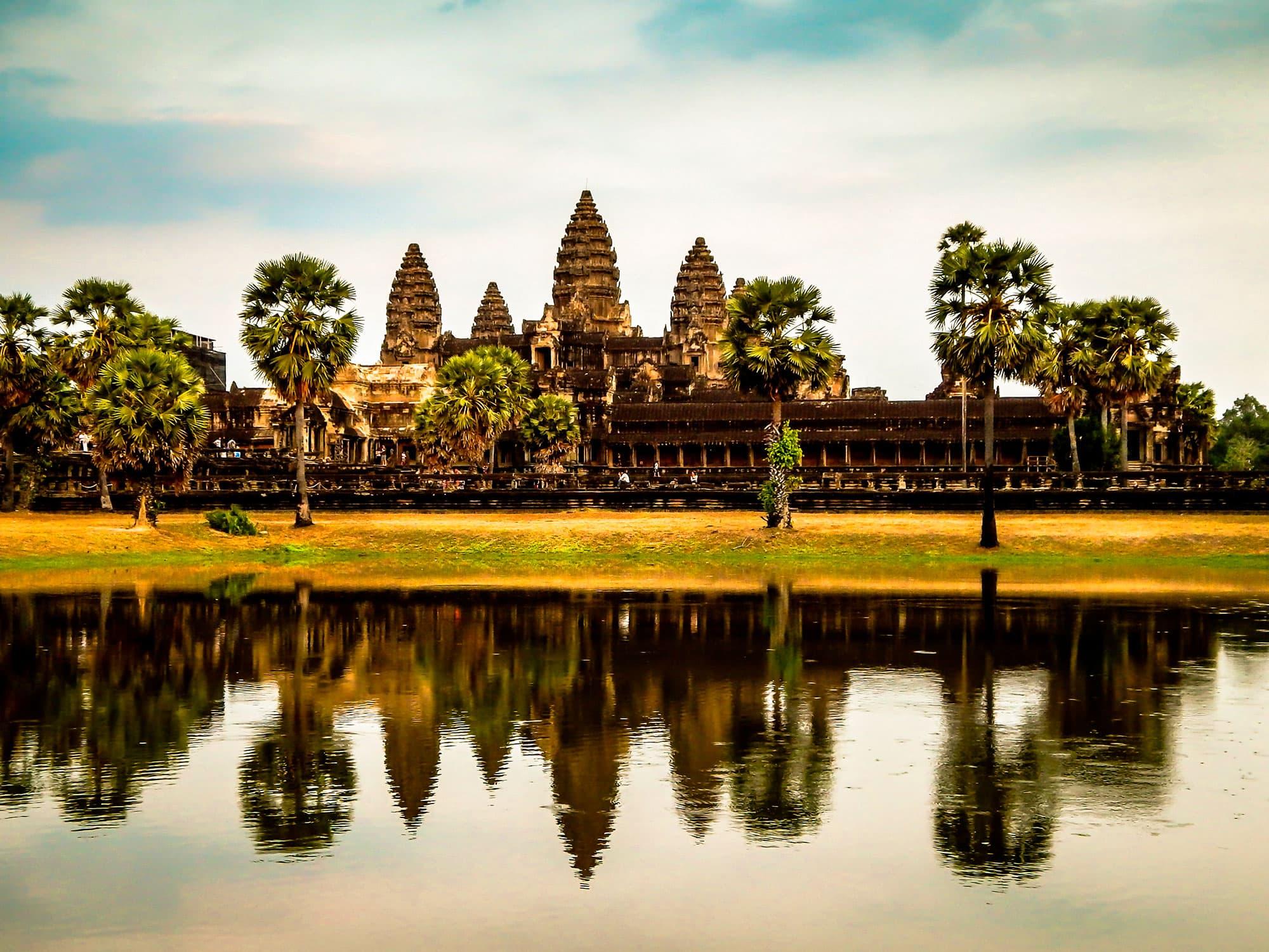 Vietnam Clásico con Camboya - Vietnam- imagen #1