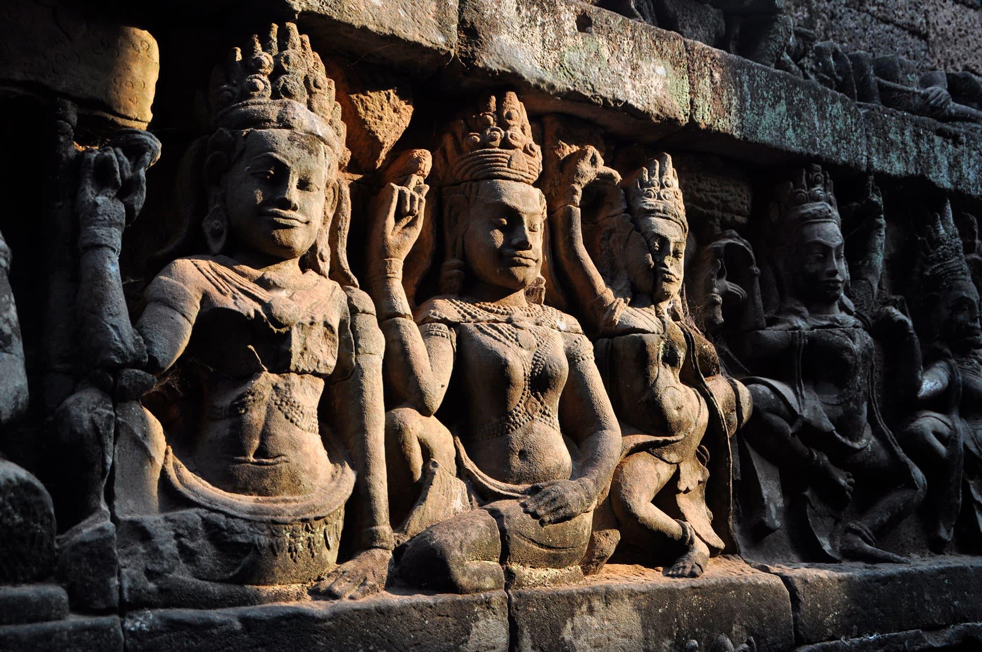 Vietnam Clásico con Camboya - Vietnam- imagen #2