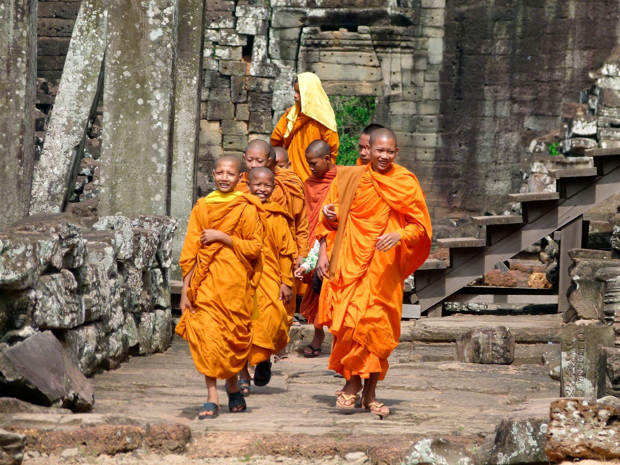 Vietnam Clásico con Camboya - Vietnam- imagen #4