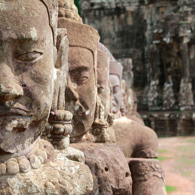 Viajes a medida | Vietnam Clásico con Camboya-culturales
