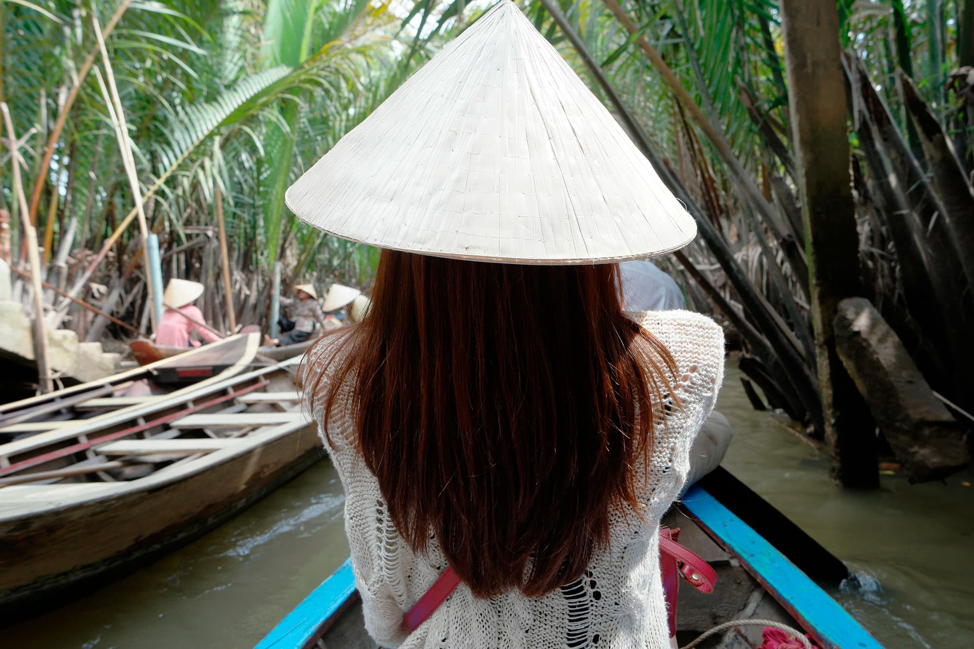 Vietnam Clásico con Camboya - Vietnam- imagen #7