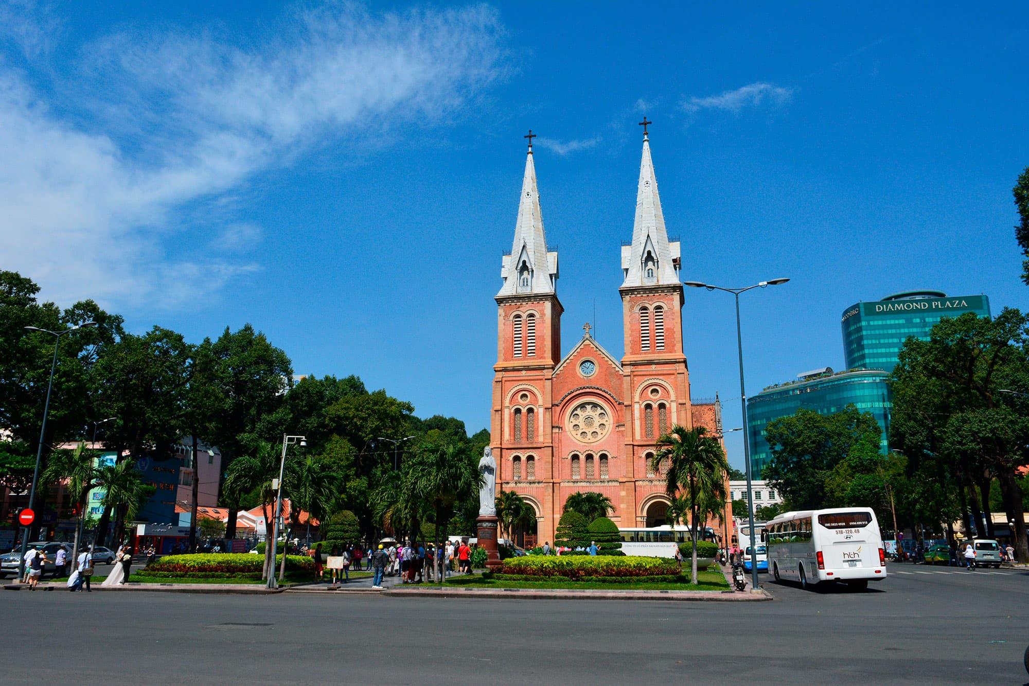 Vietnam Clásico con Camboya - Vietnam- imagen #8