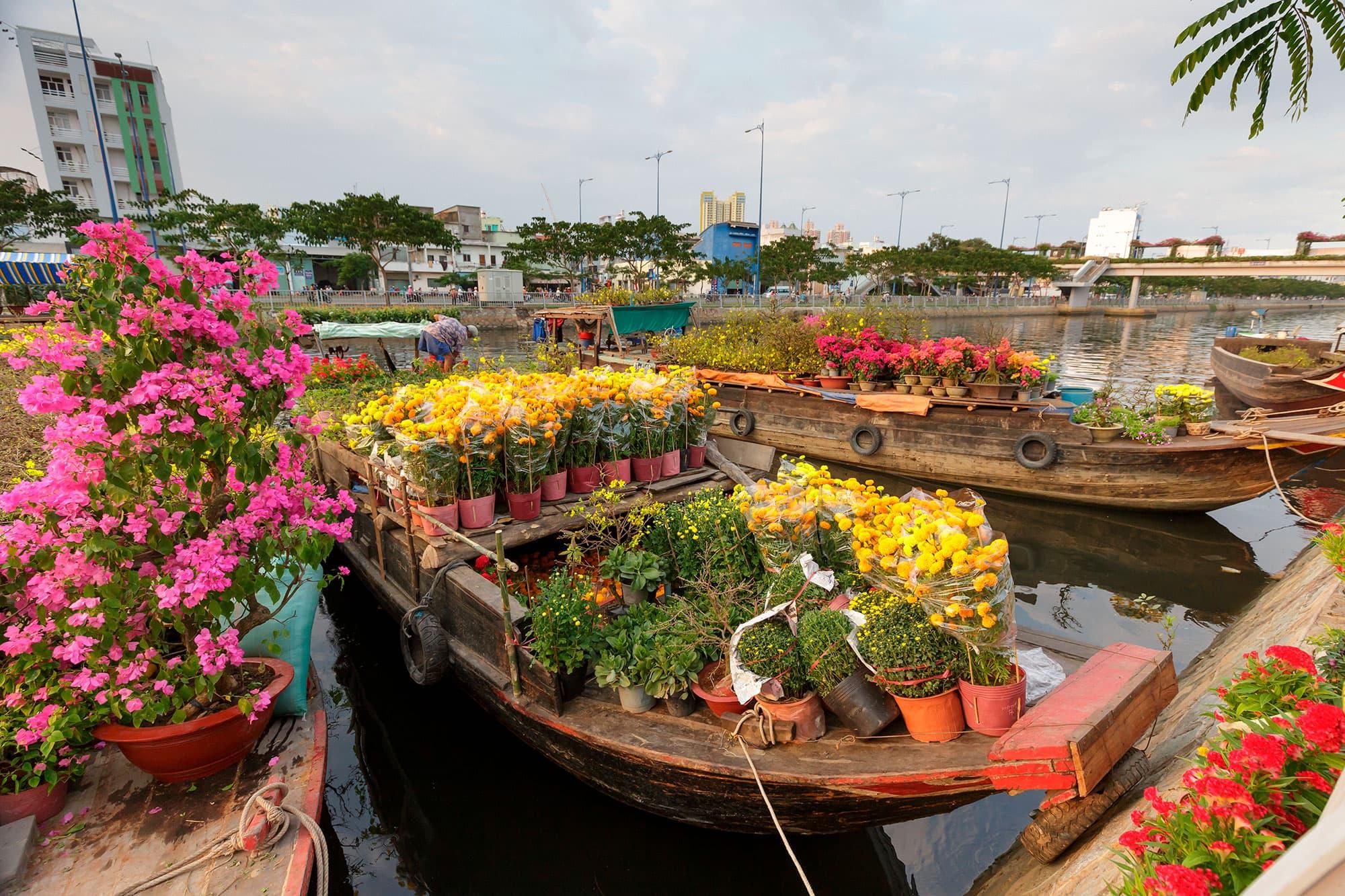 Vietnam Clásico con Camboya - Vietnam- imagen #10