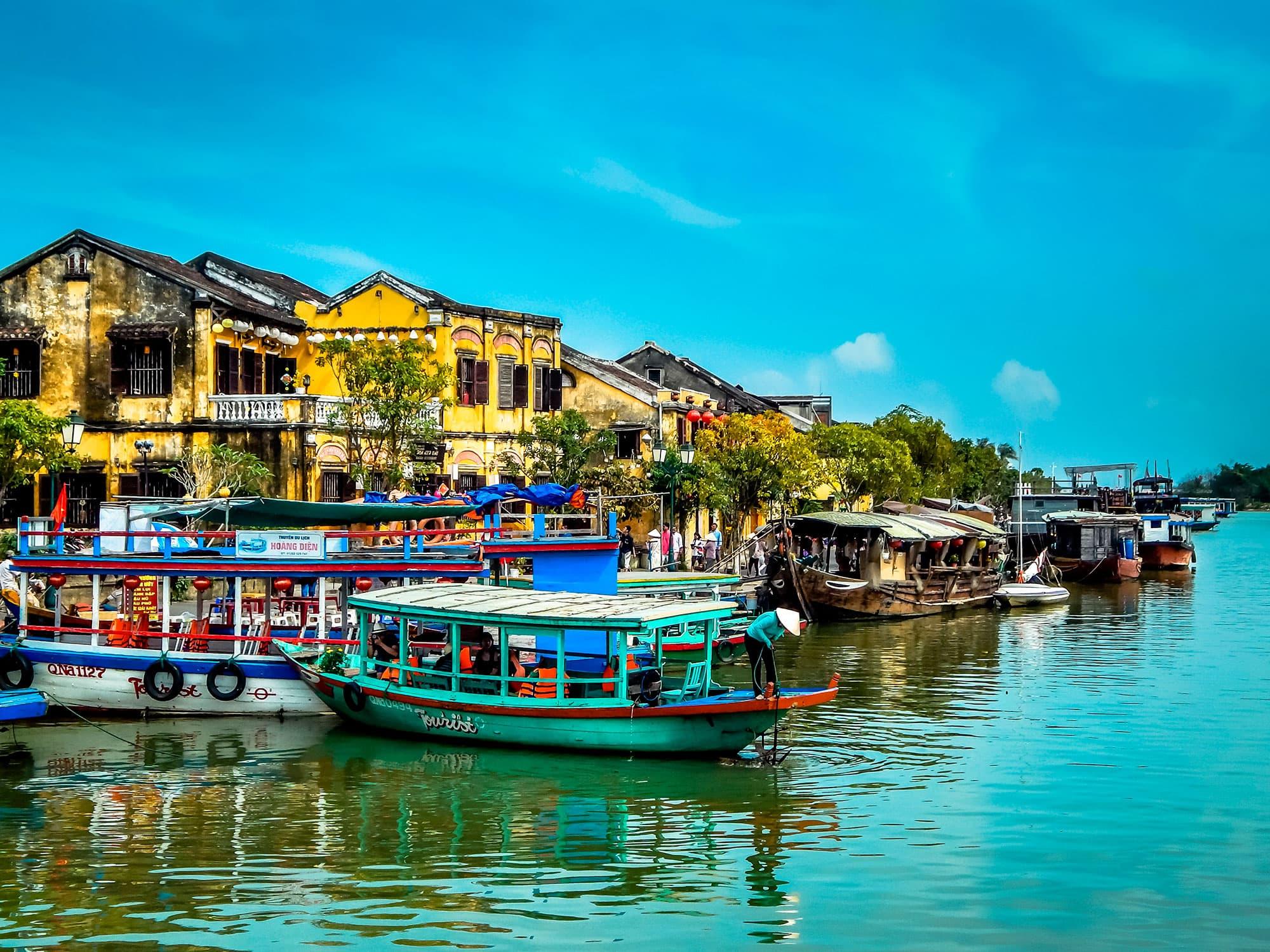 Vietnam y Camboya de lujo - Vietnam- imagen #9