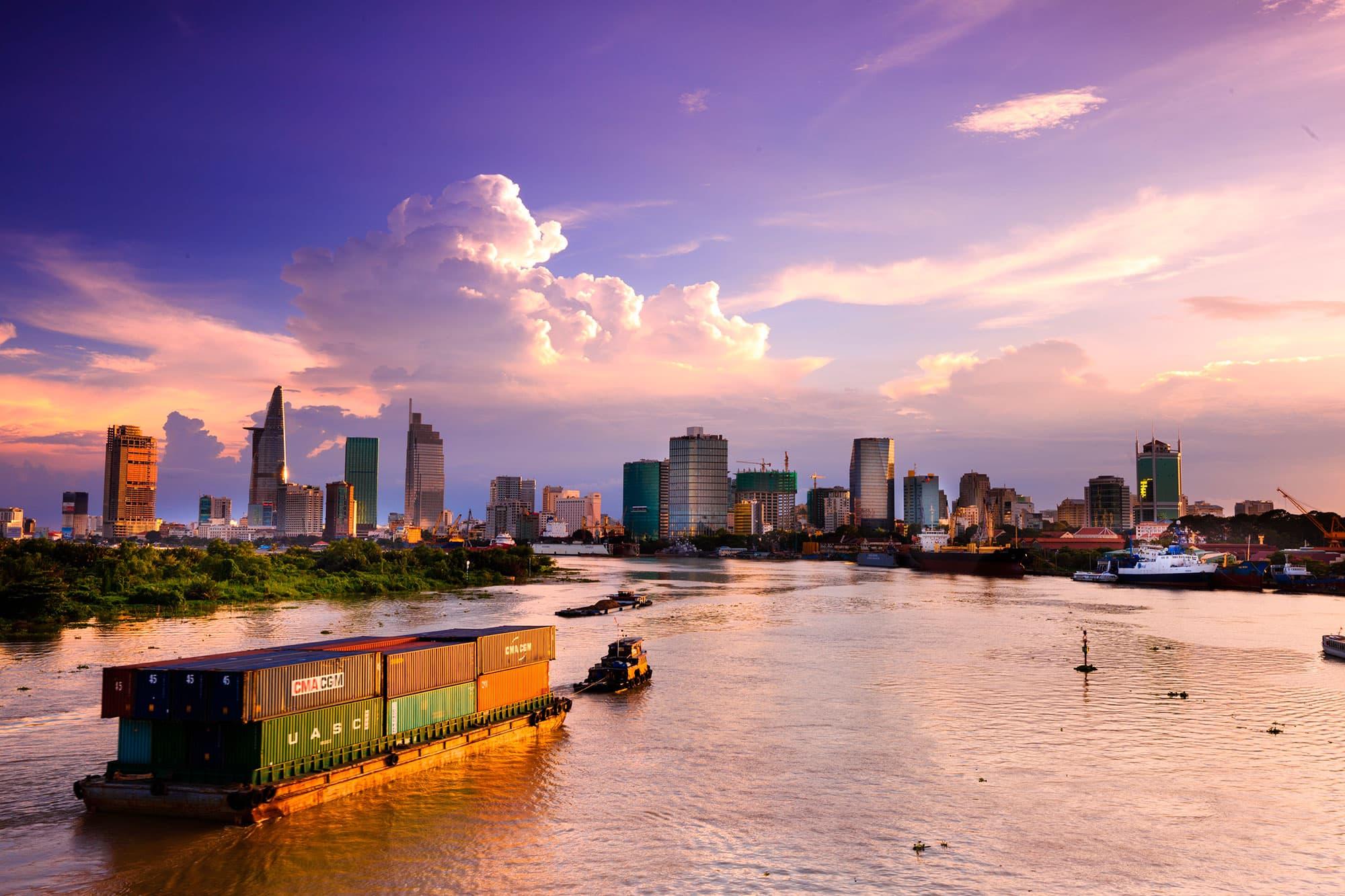 Vietnam y Camboya de lujo - Vietnam- imagen #10