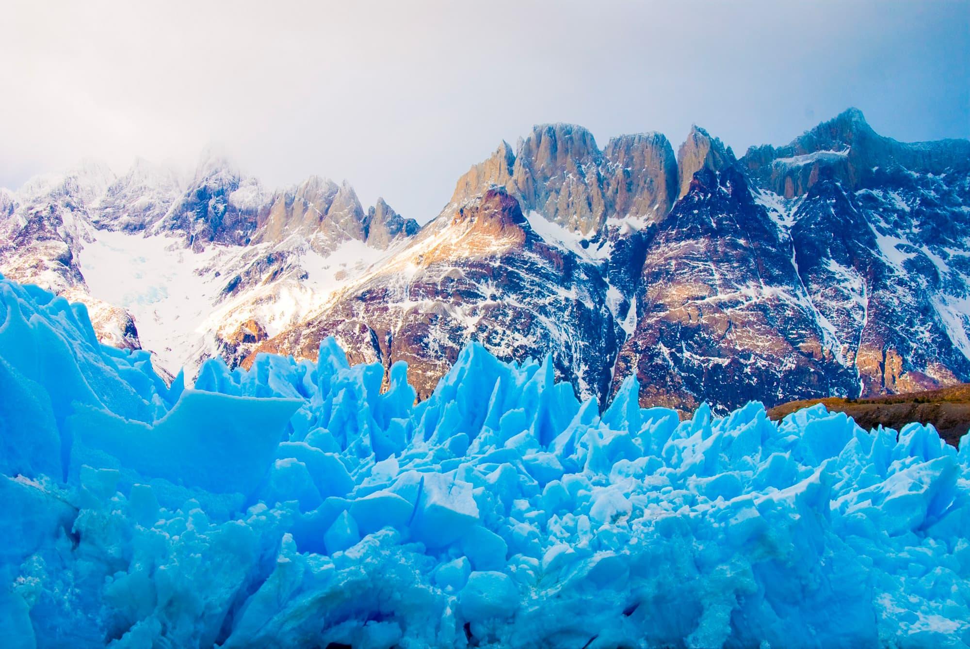 Las dos Patagonias - Argentina- imagen #1