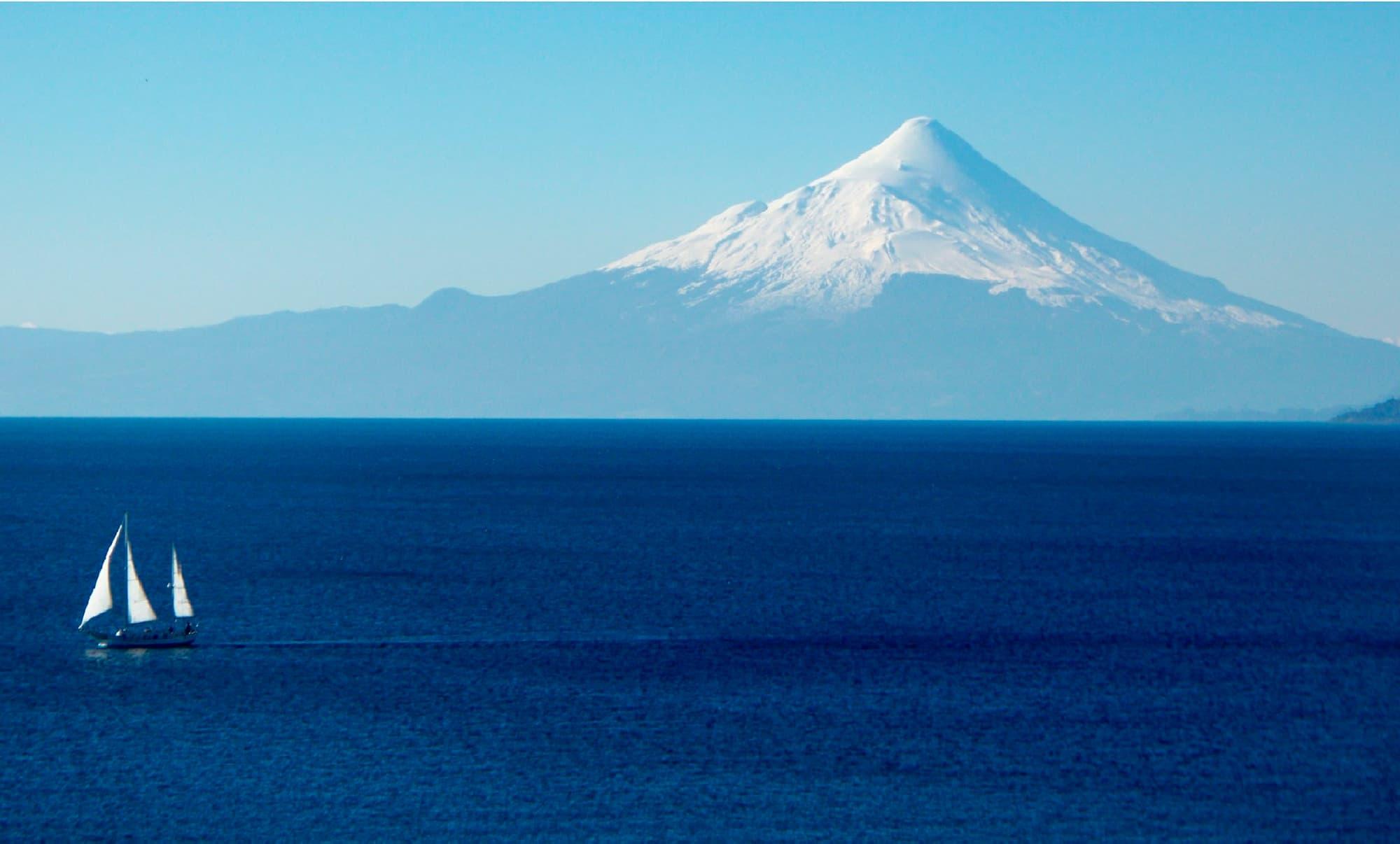 Las dos Patagonias - Argentina- imagen #2