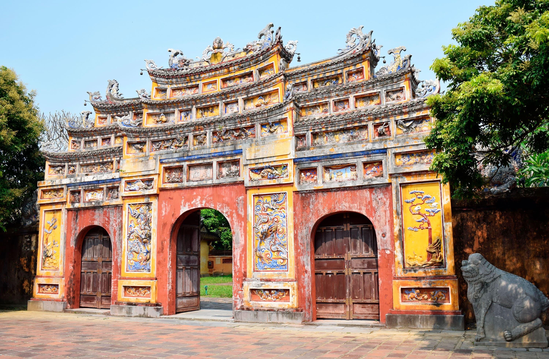 Viaje organizado a Vietnam de 10 días | Viajes Eurotrip
