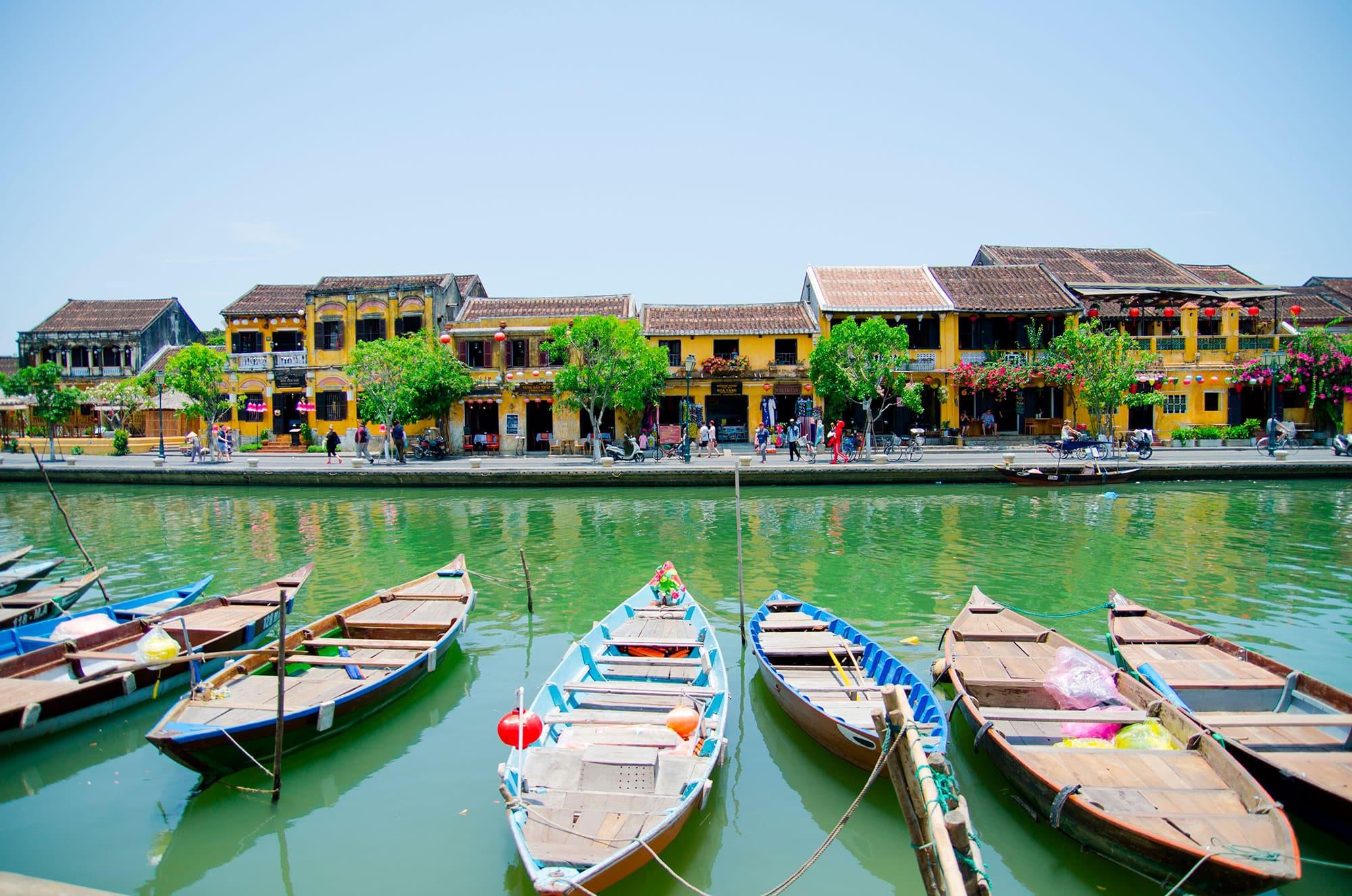 Vietnam Clásico con Isla Phu Quoc - Vietnam- imagen #1