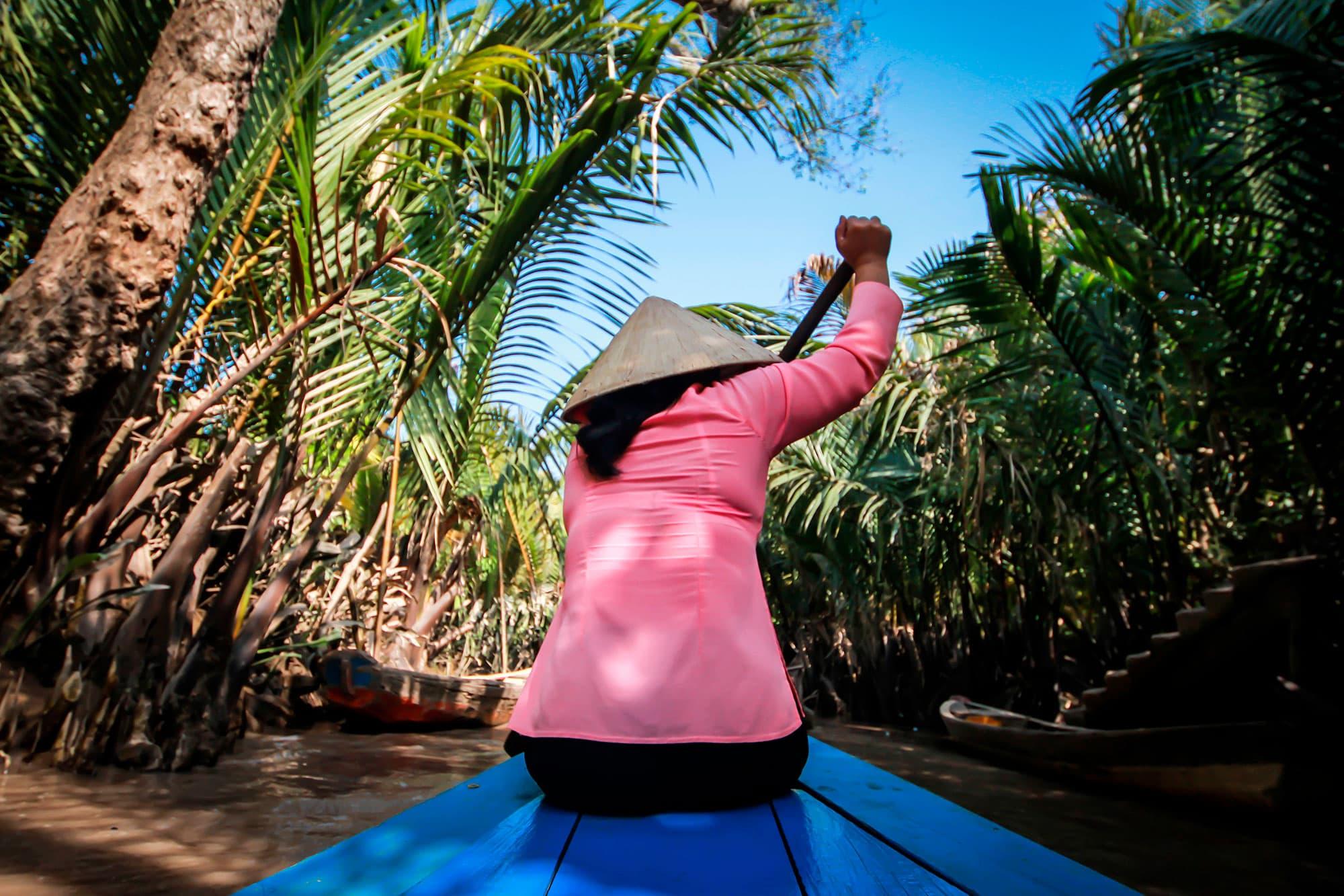 Vietnam Clásico con Isla Phu Quoc - Vietnam- imagen #2