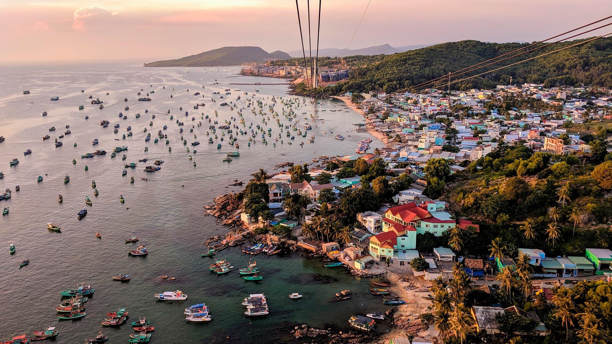 Vietnam Clásico con Isla Phu Quoc - Vietnam- imagen #6