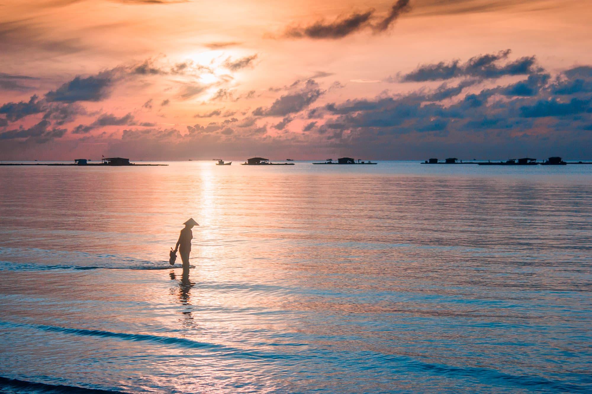 Vietnam Clásico con Isla Phu Quoc - Vietnam- imagen #9