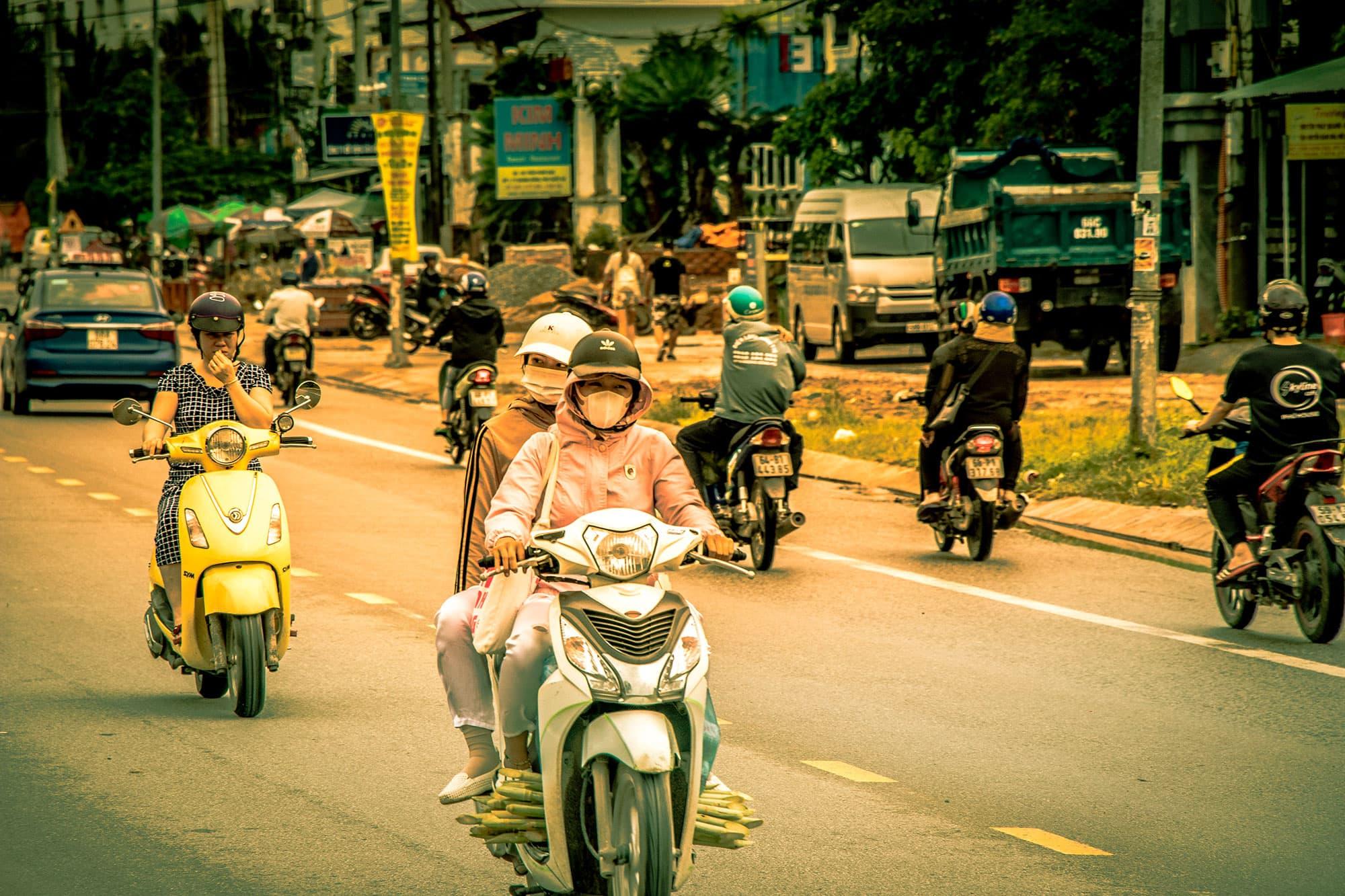 Vietnam Clásico con Isla Phu Quoc - Vietnam- imagen #10