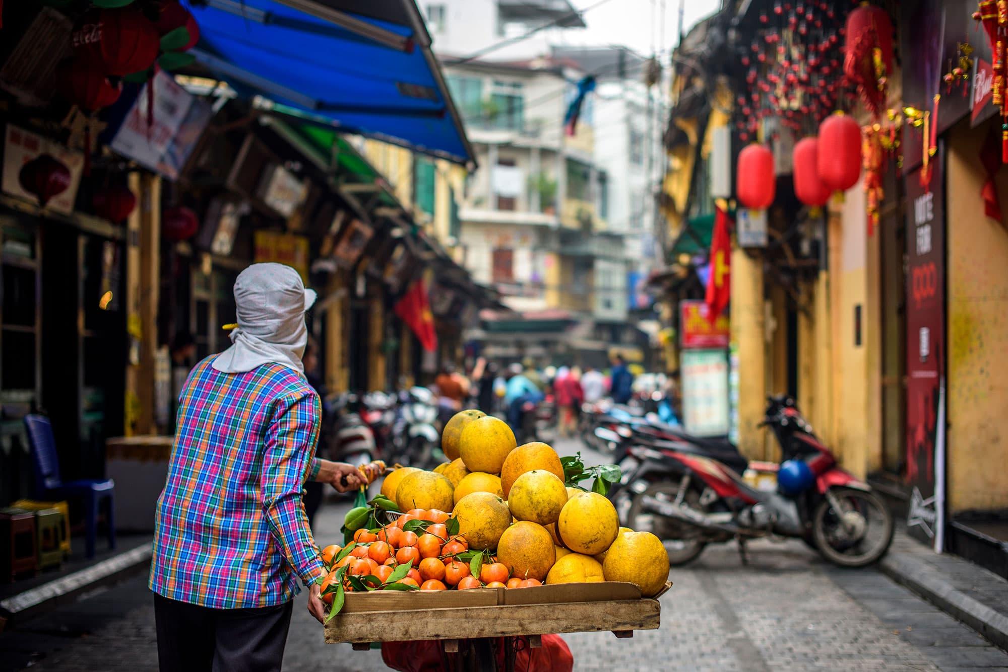 Vietnam Clásico con Sapa - Vietnam- imagen #2