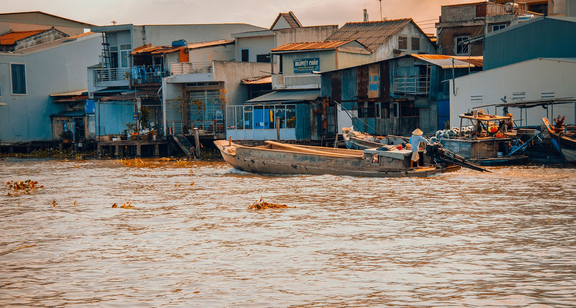 Vietnam Clásico con Nha Trang - Vietnam- imagen #1