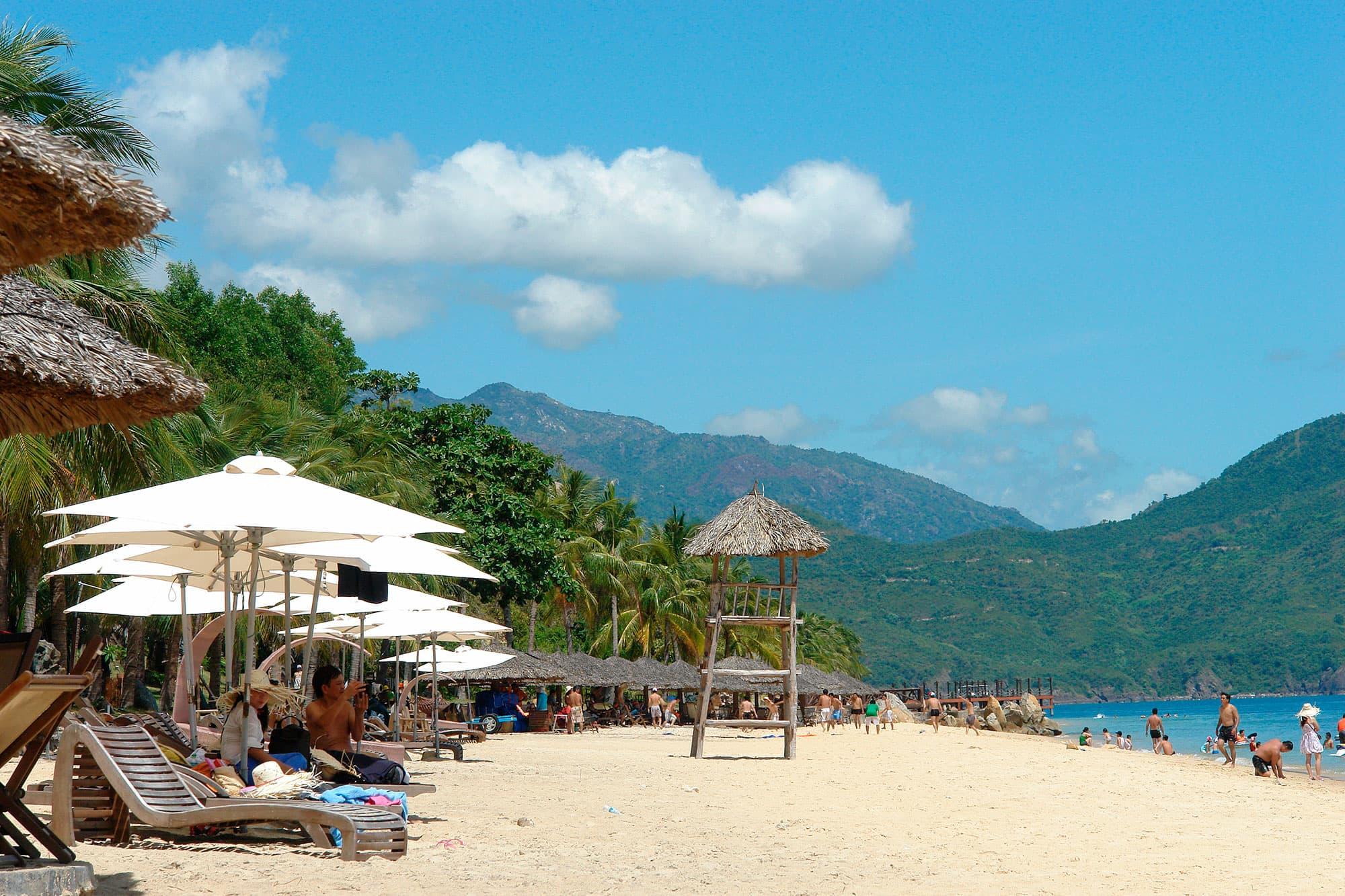 Vietnam Clásico con Nha Trang - Vietnam- imagen #6
