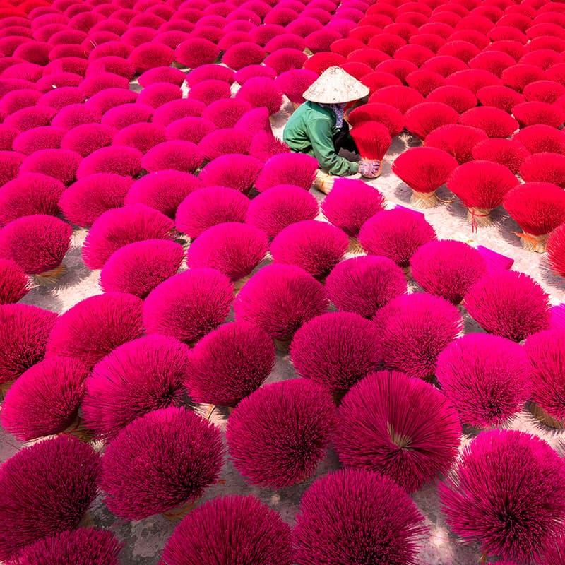 Viajes a medida | Vietnam Clásico con Nha Trang-culturales