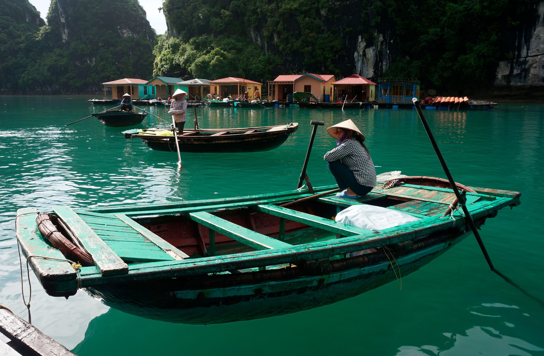 Viaje organizado: Vietnam Clásico con Nha Trang   Eurotrip