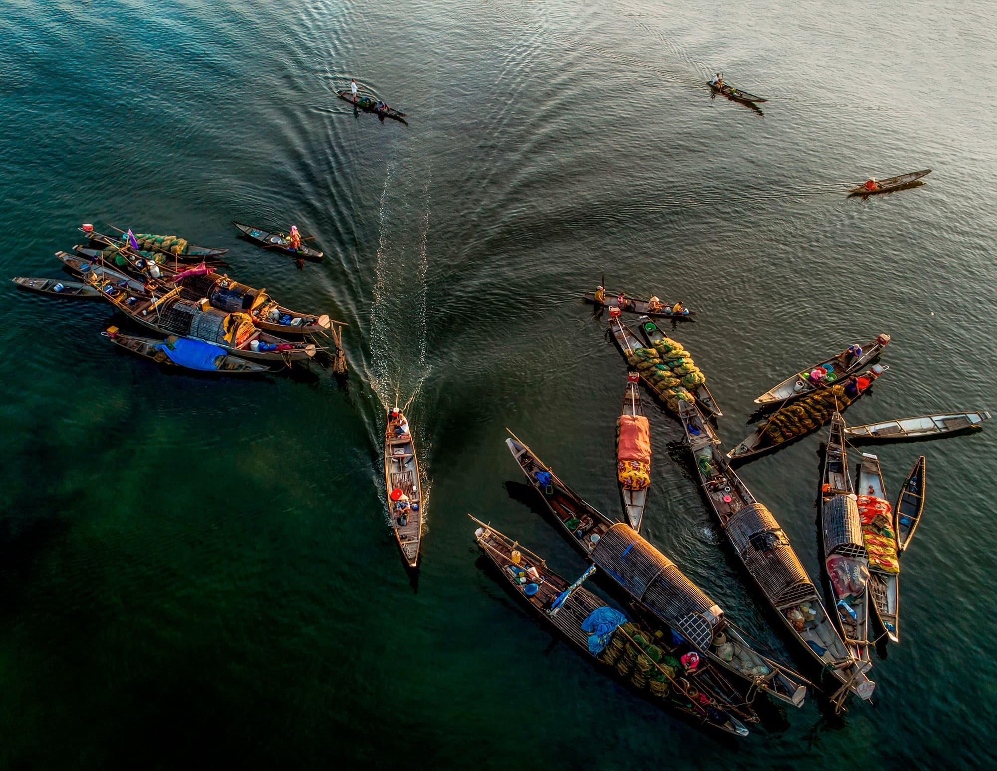 Vietnam en moto - Vietnam- imagen #2