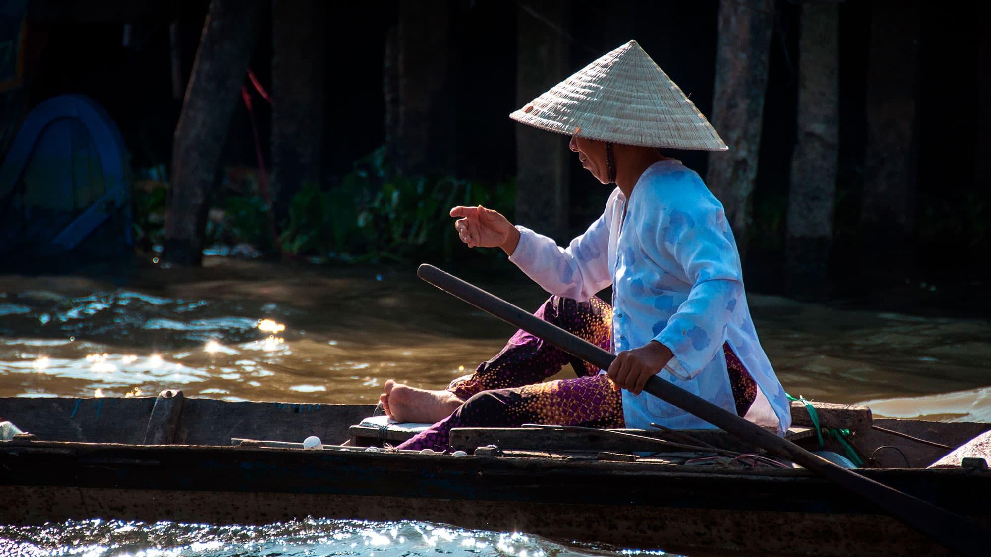 Vietnam en moto - Vietnam- imagen #1