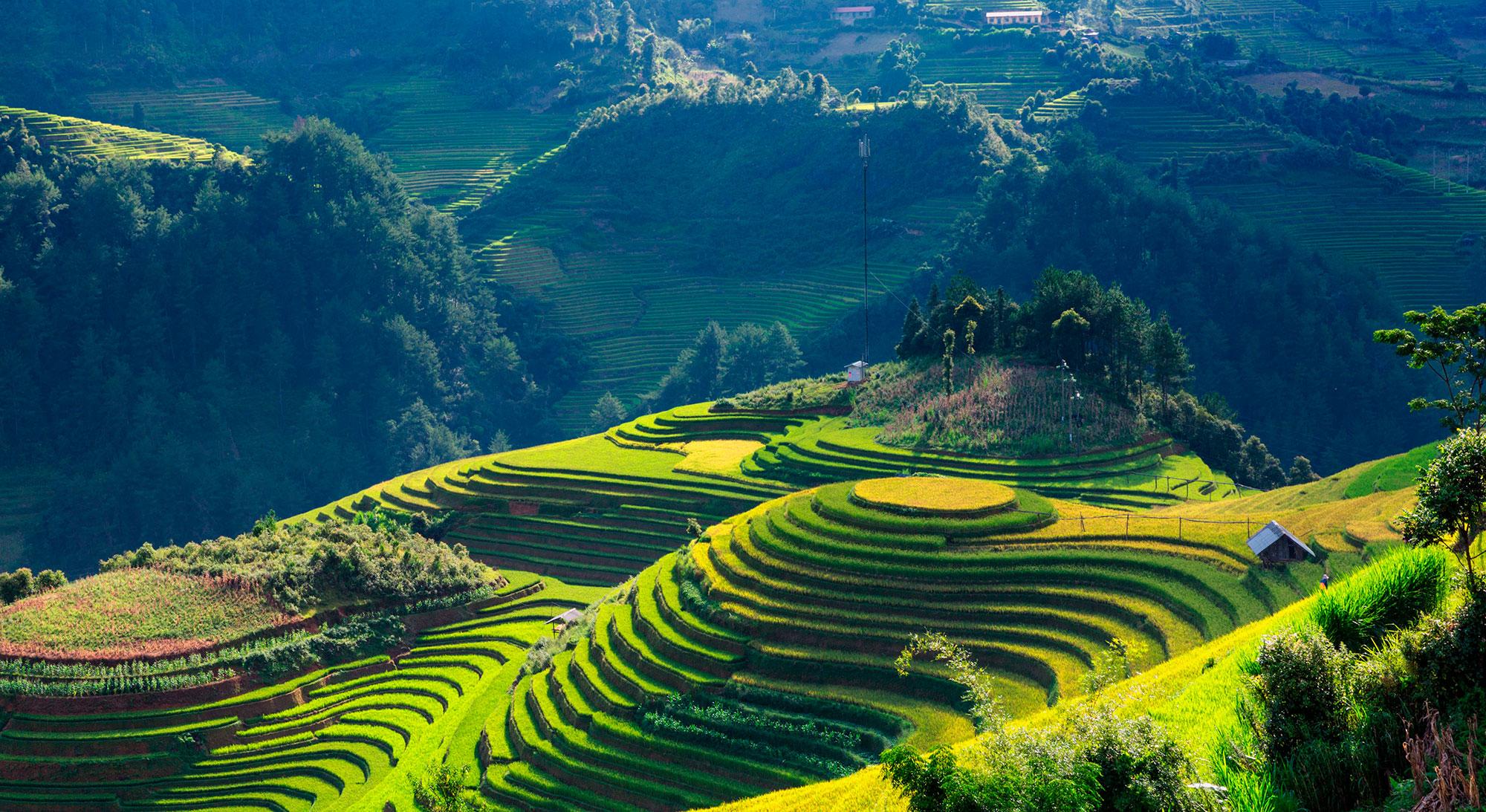 Vietnam en moto - Vietnam- imagen #4