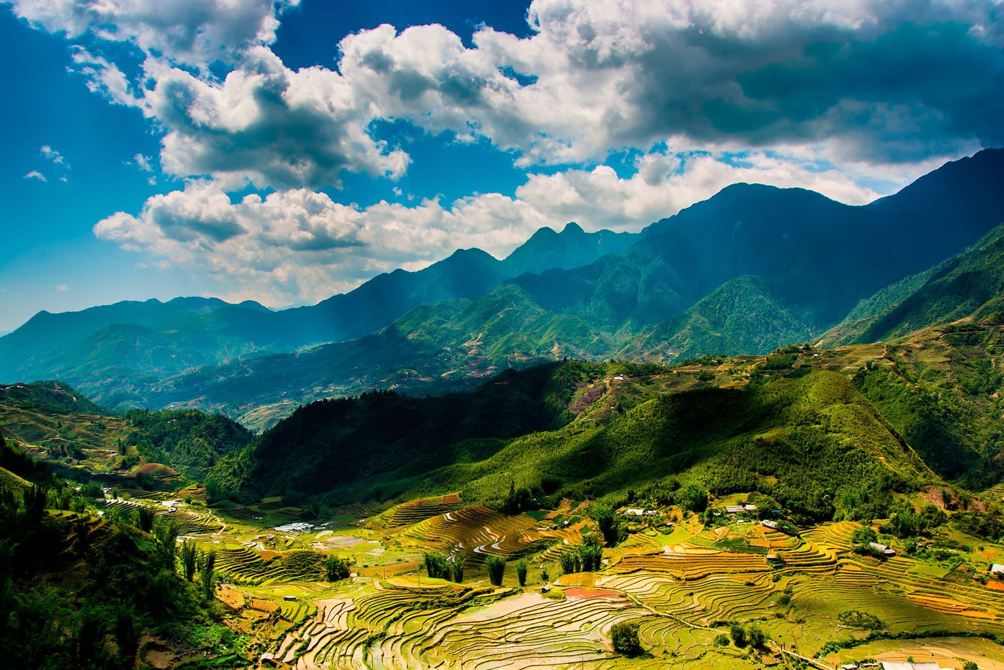 Vietnam en moto - Vietnam- imagen #8