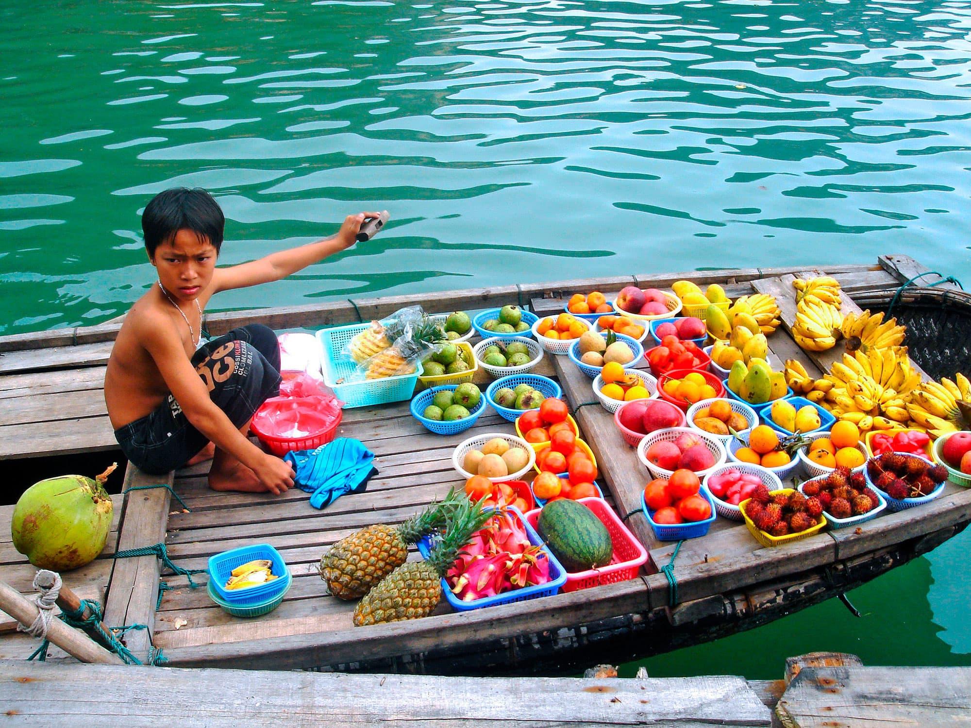 Quintaesencia de Asia - Vietnam- imagen #9