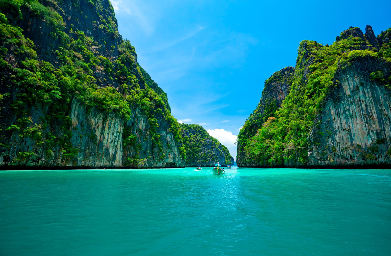 Viaje organizado Vietnam, Camboya y Tailandia | Eurotrip