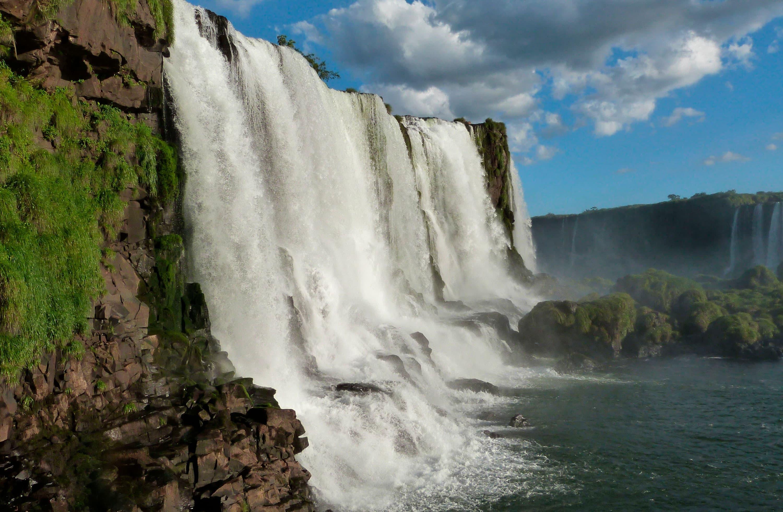 Viaje organizado Buenos Aires-El Calafate-Ushuaia-Iguazú