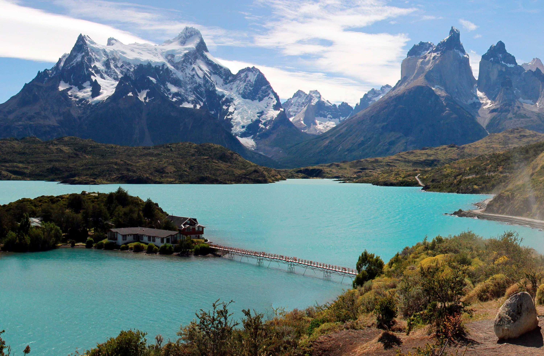 Viaje organizado a Argentina: Patagonia y Cruce Andino