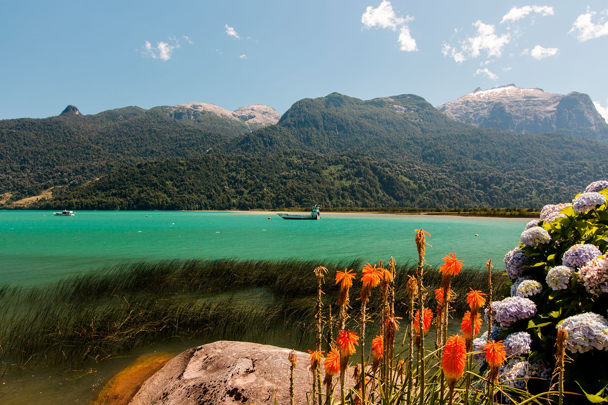 Patagonia y Cruce Andino - Argentina- imagen #2