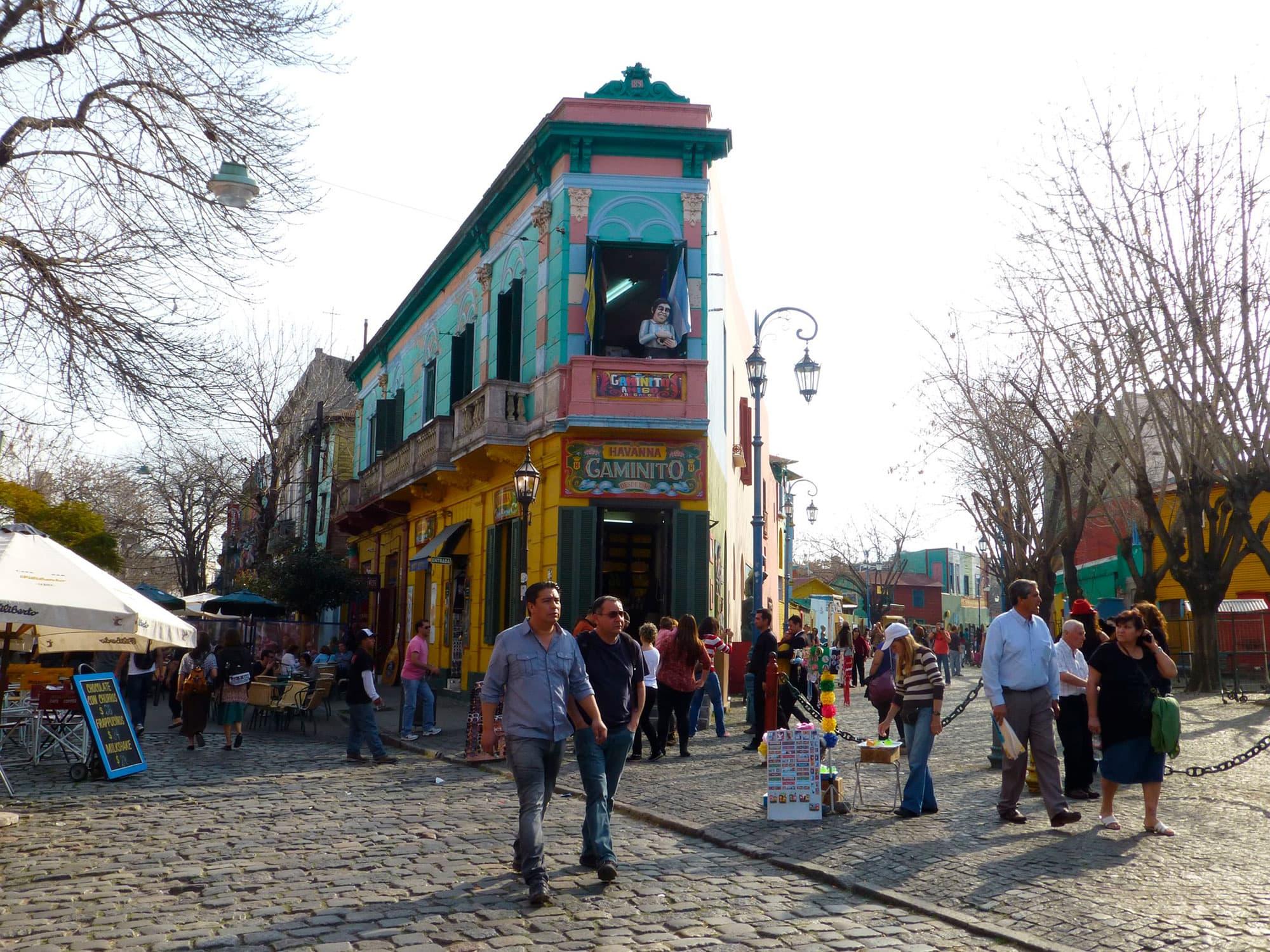 Viaje en Grupo a Argentina - Argentina- imagen #3