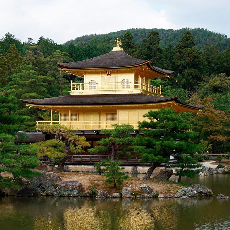 Viaje a medida: Japón al completo-Japón