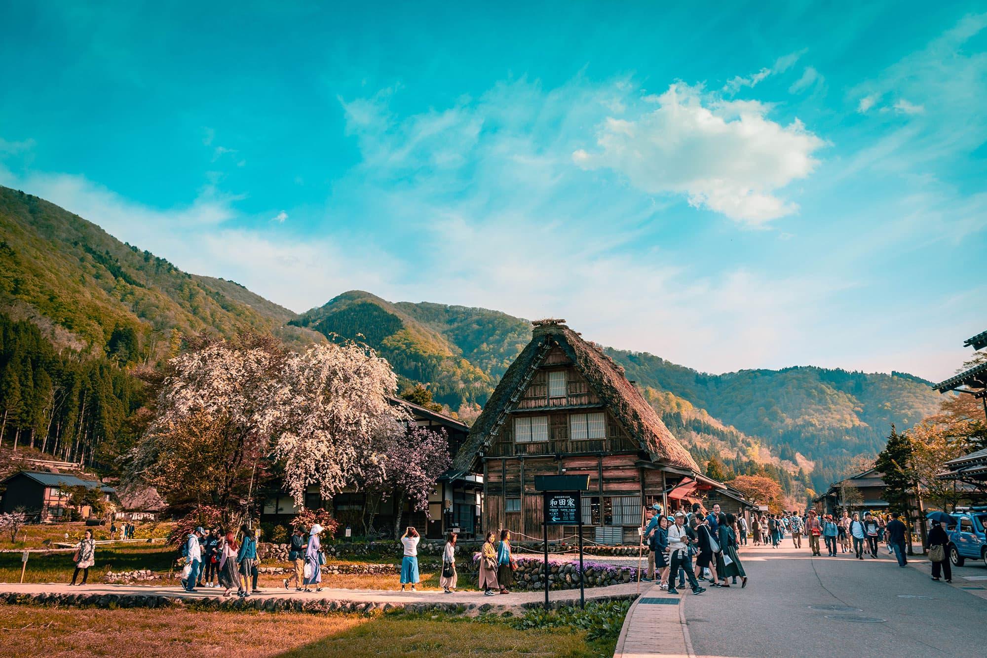 Cultura y Espiritualidad japonesa - Japón- imagen #5