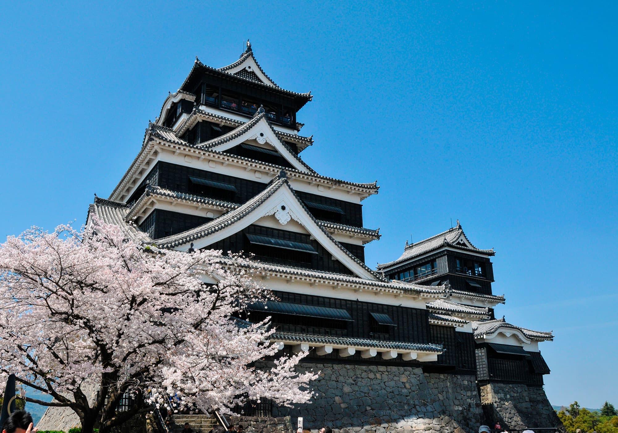 Geishas y Samurais - Japón- imagen #1