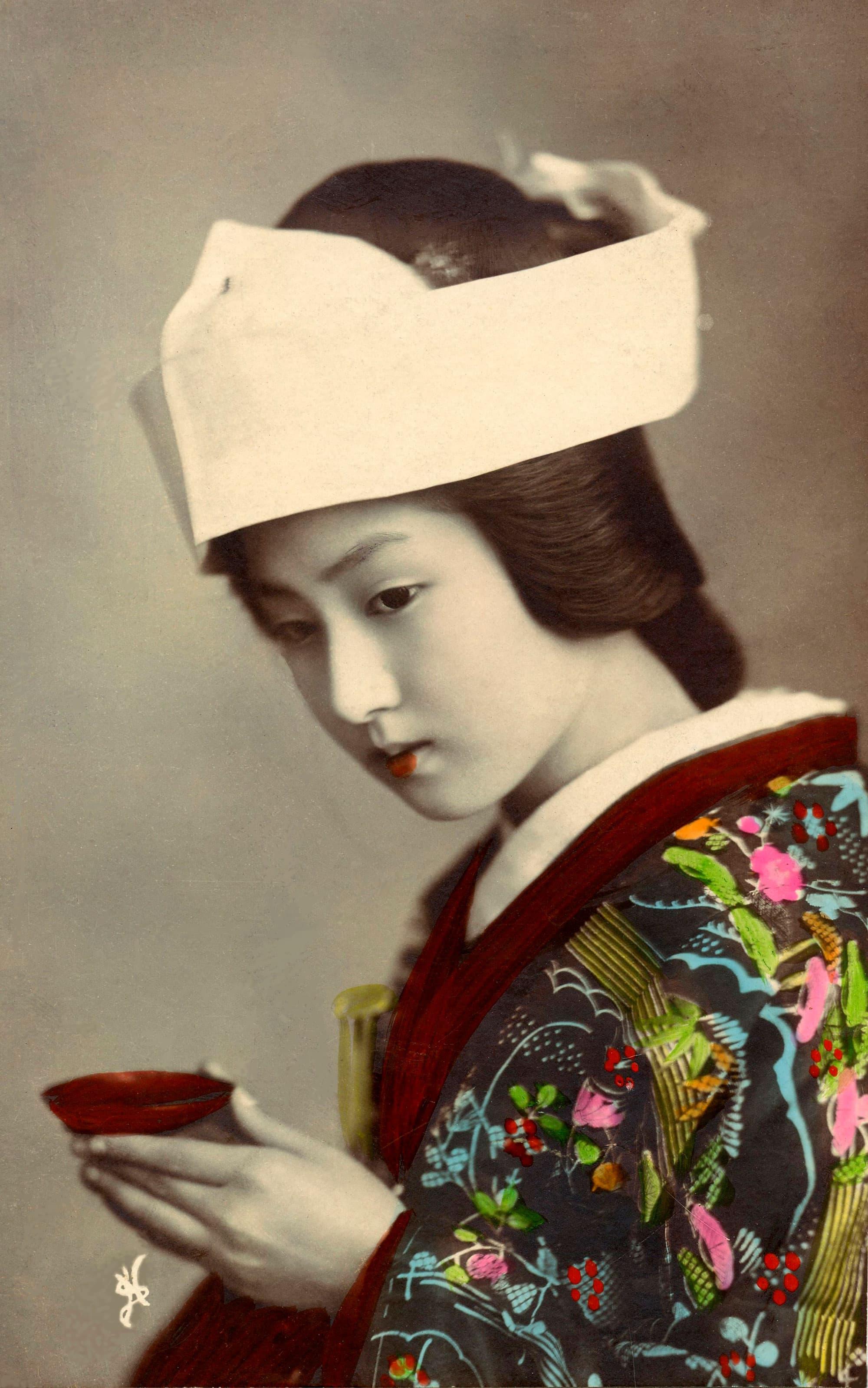 Kumano II - Japón- imagen #2
