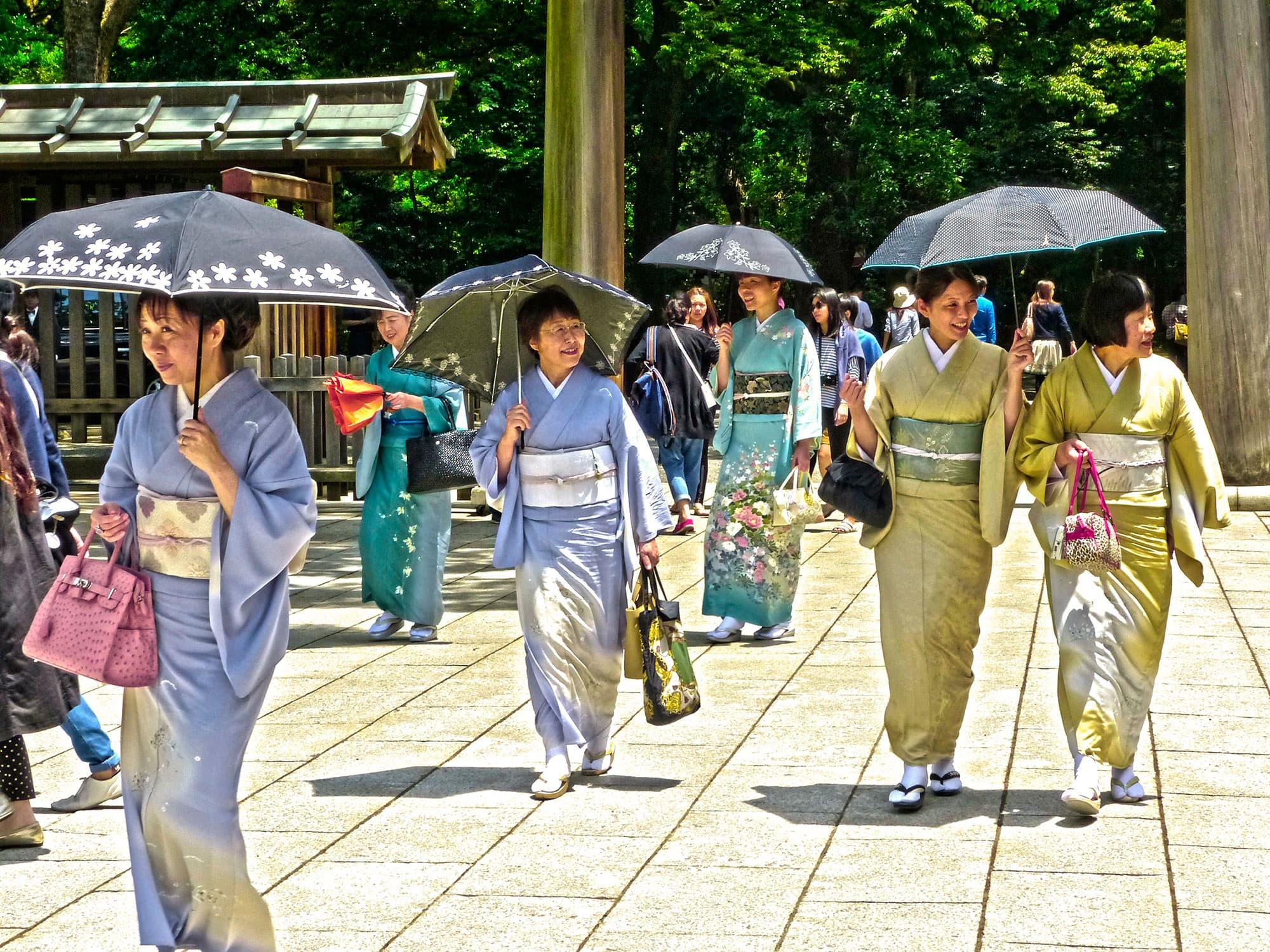 Kumano II - Japón- imagen #8