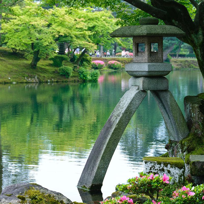 Viaje a medida: Semi Organizado I-Japón