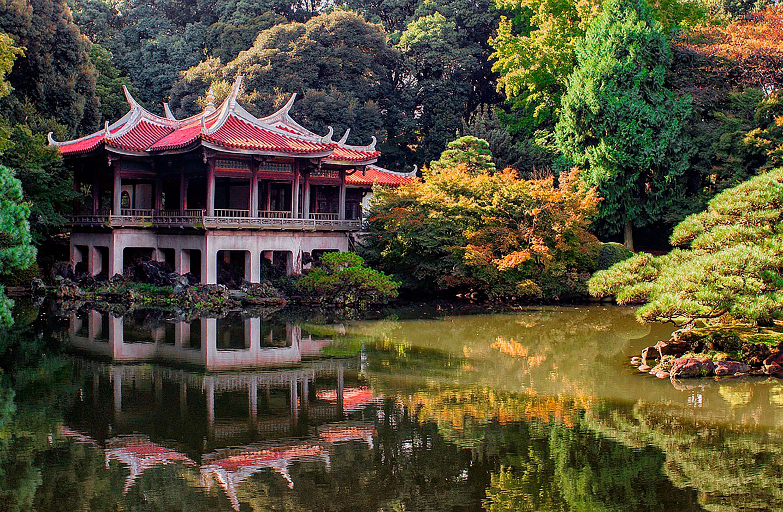 Viaje semi organizado a Japón 日本 - 11 días | Viajes Eurotrip
