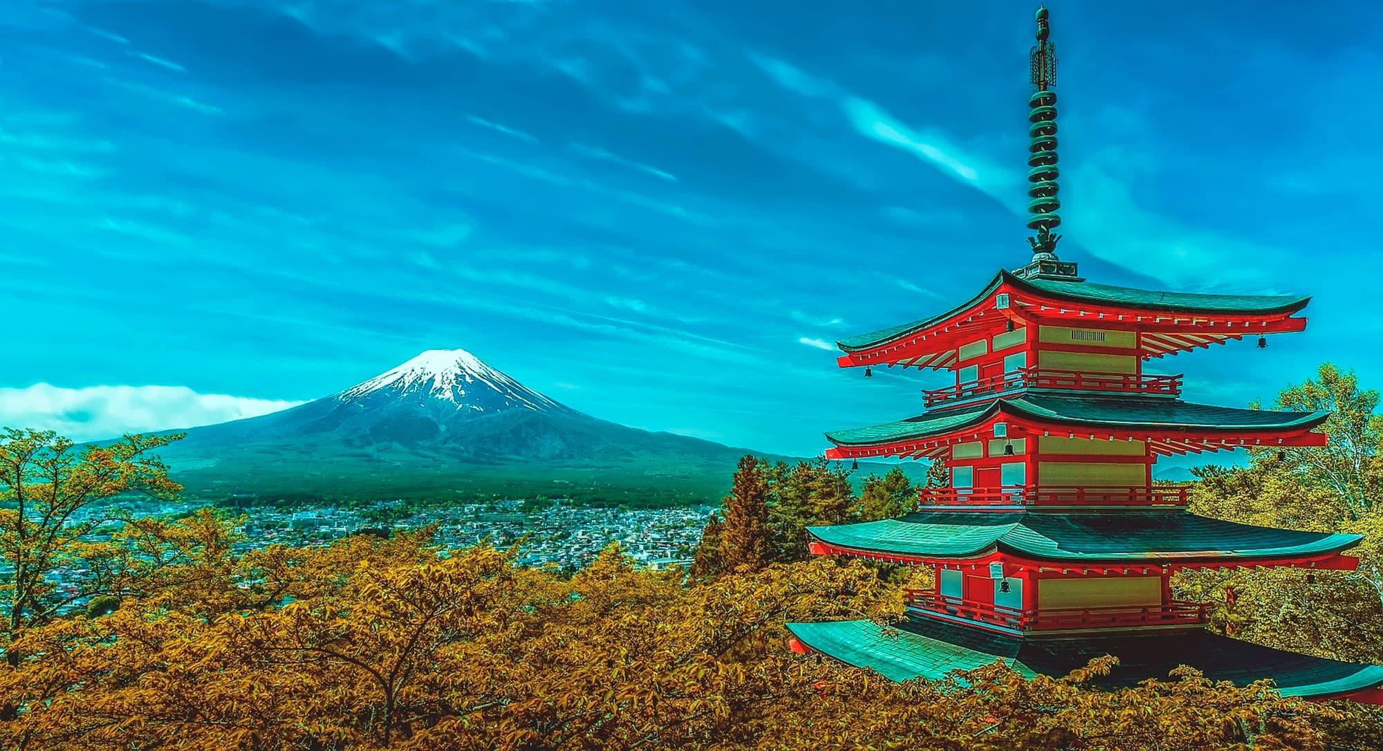 Shogunes y Damyos - Japón- imagen #2