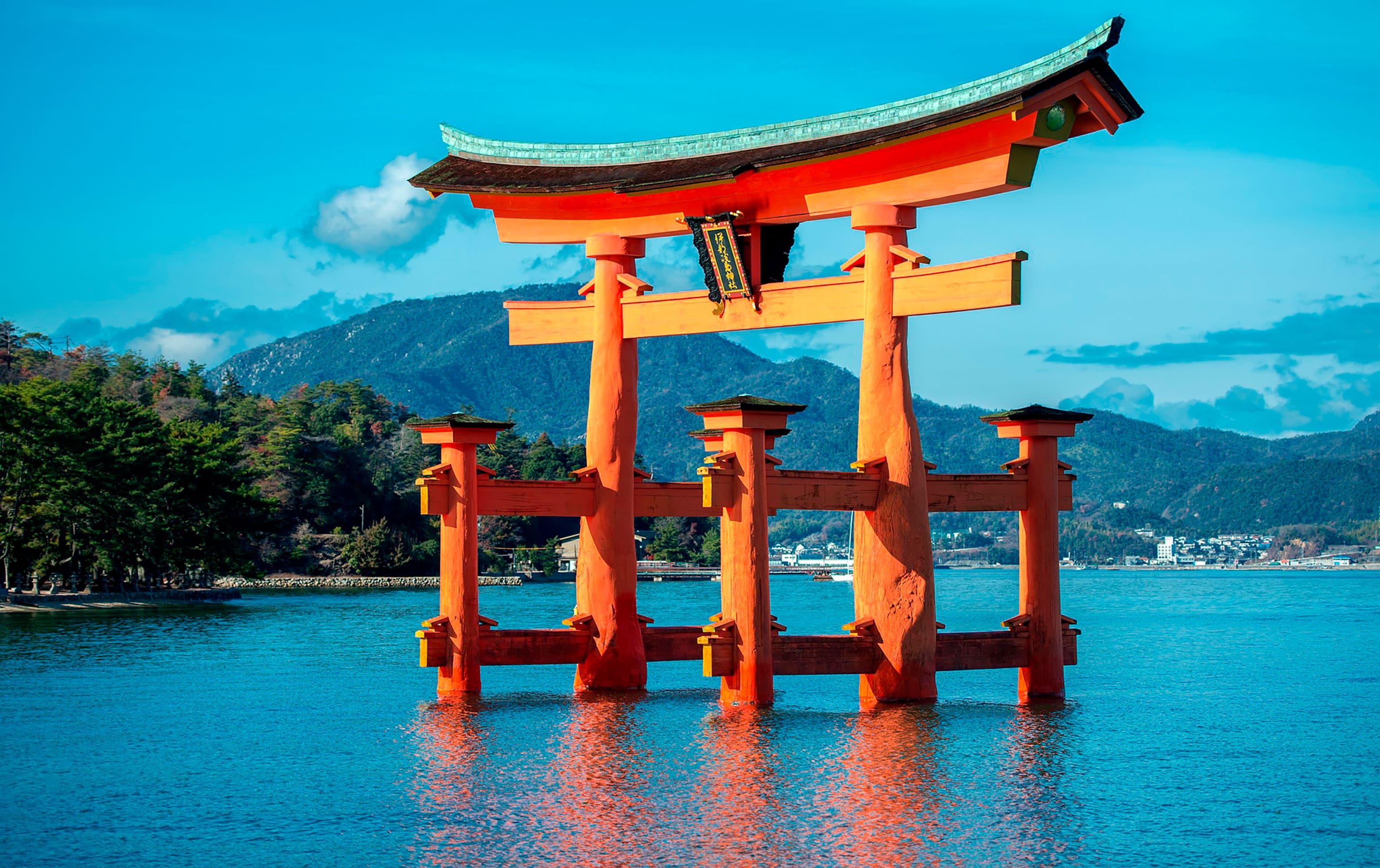 Viaje semi organizado a Japón 日本: Shogunes y Damyos